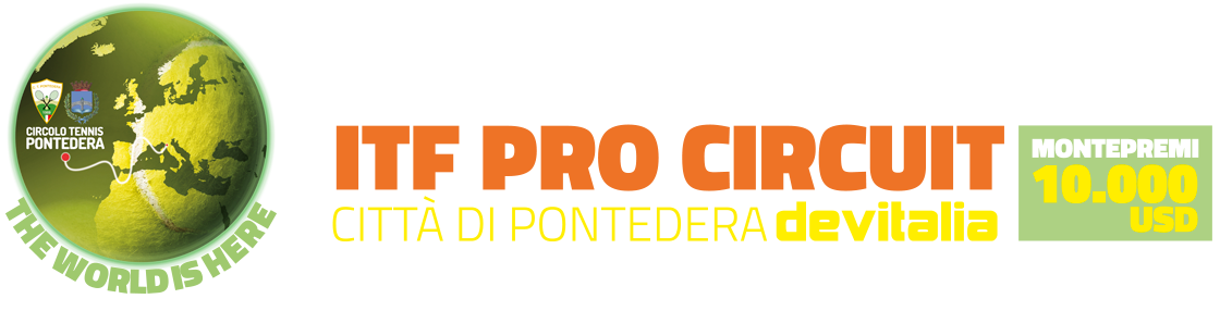 ITF Pro Circuit Città di Pontedera